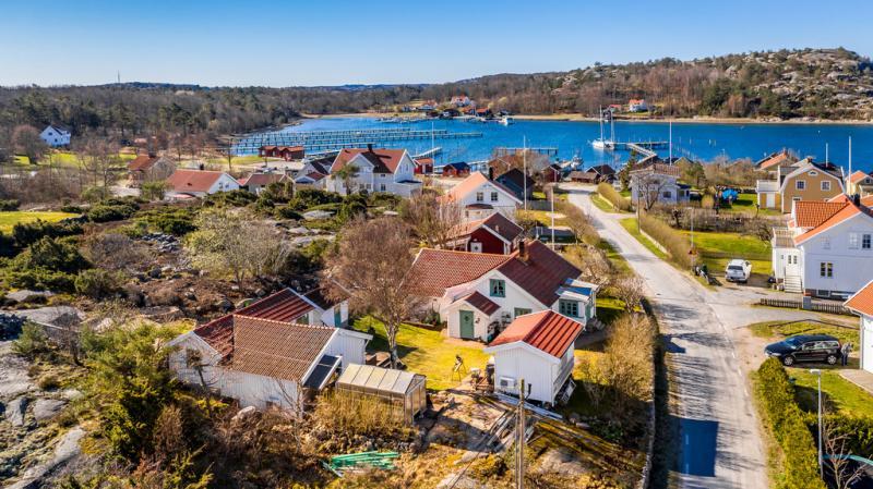 Cottage in Sweden for sale