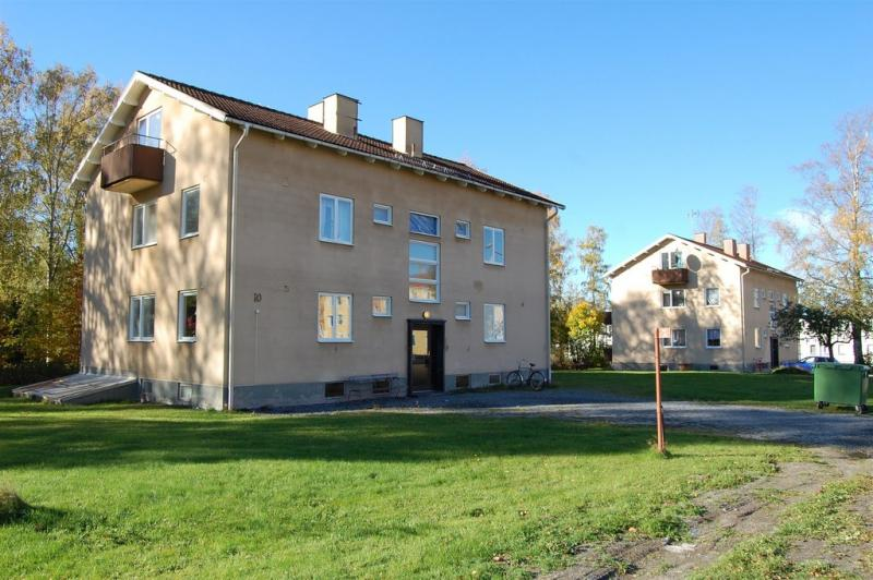 Commercial Property in Sweden for sale