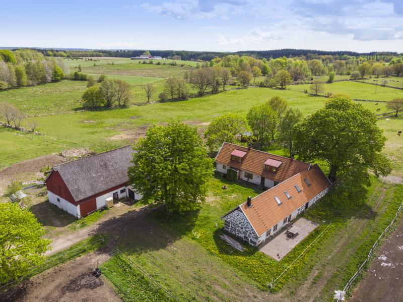 Farm / Forestry in Sweden for sale