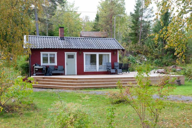 Cottage in Sweden for sale