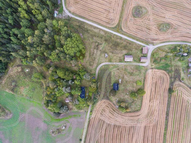 Land in Sweden for sale