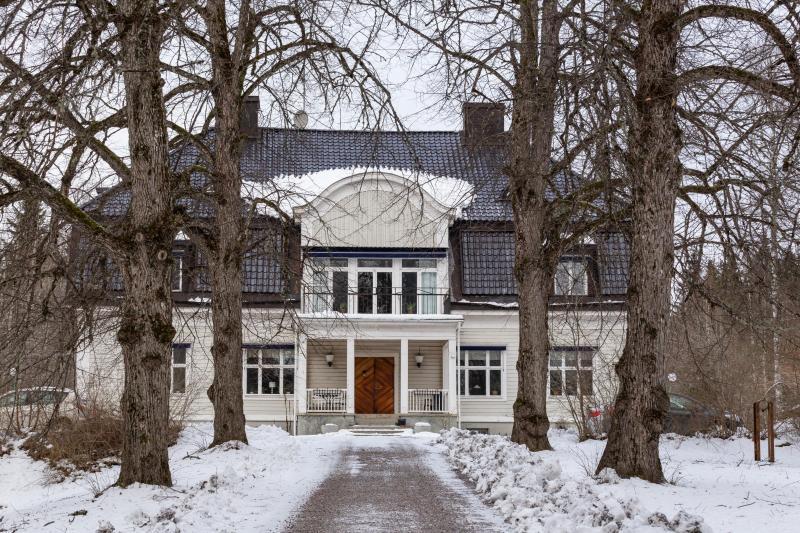 Gård/Skog i Sverige till salu