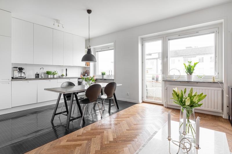 Bostadsrätt i Sverige till salu
