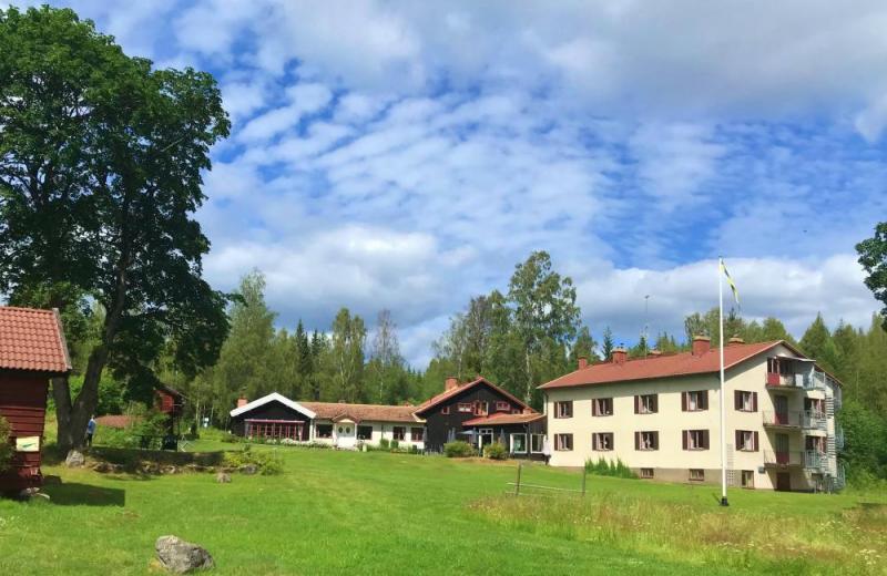 Morhagens Fäbodhotell